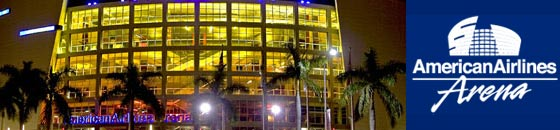 The NBA's Miami Heat, Concert Events and Grand Scale State - Of - The - Art Big Fun in Downtown Miami.