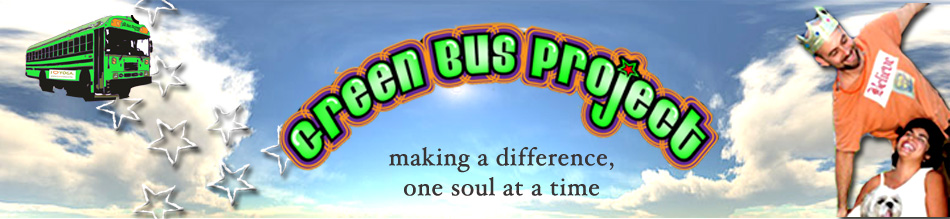 Green Bus Project