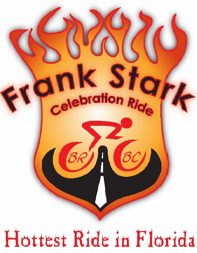 The Frank Stark Ride has been a tradition for the last 20 years. This year features a scenic ride along the Atlantic coast from Boca Raton to the mansions in Palm Beach. It then crosses o