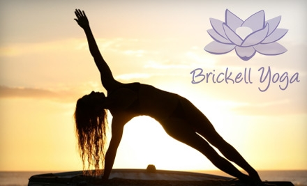 Miami Brickell Yogashala is located at 301 Southwest 17th Road in Miami.   33129   305 • 856 • 1387.