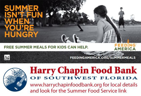 harry chapin food bank The harry chapin food bank mobile food pantry  recipients are asked to bring a bag or box to carry their food  the harry chapin food bank phone: 239-334.
